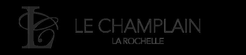 Hôtel Champlain 3* · La Rochelle Centre Ville